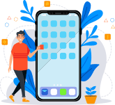 Webmerx iOS App